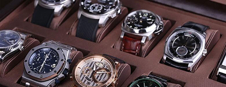 compro orologi roma